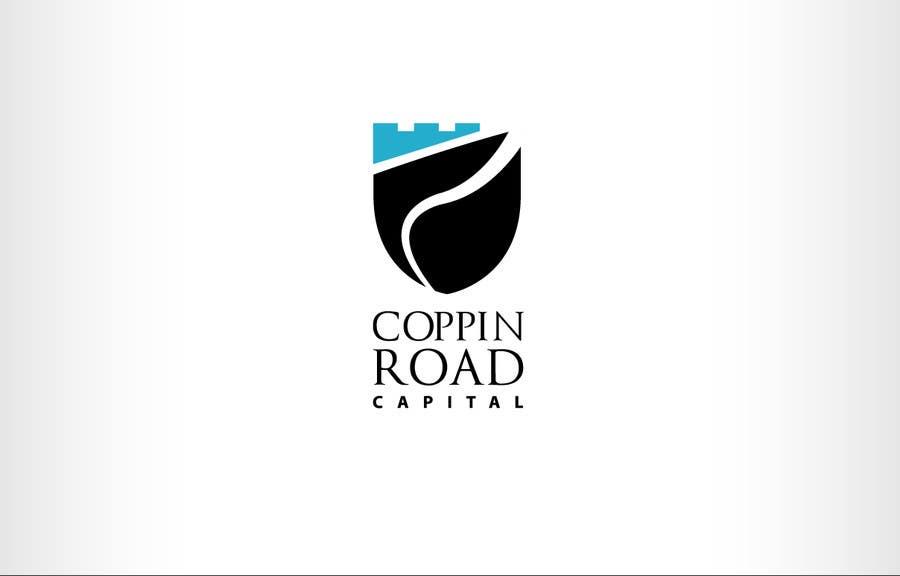 Inscrição nº 96 do Concurso para Logo Design for Coppin Road Capital