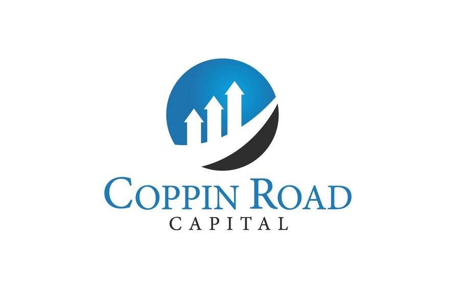 """Intrarea #150 pentru concursul """"Logo Design for Coppin Road Capital"""""""