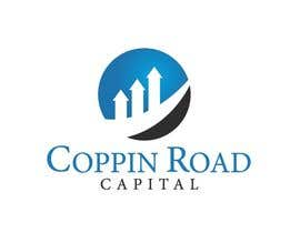 #150 para Logo Design for Coppin Road Capital por soniadhariwal