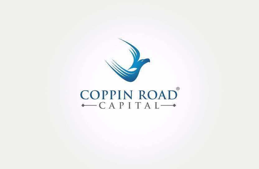 Конкурсная заявка №47 для Logo Design for Coppin Road Capital