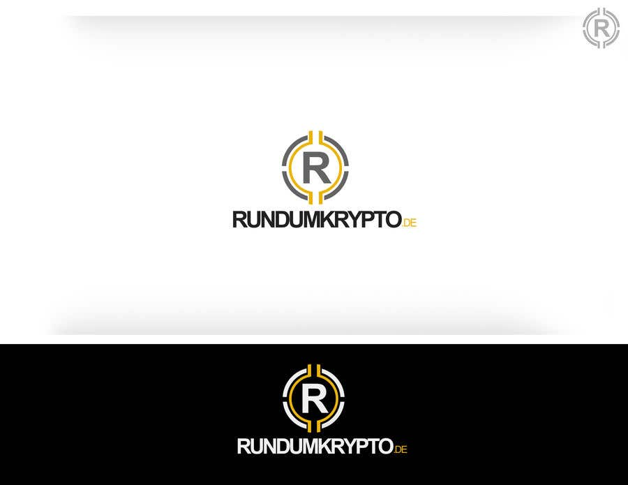 Create a logo for a cryptocurrency blog freelancer for Create blog logo