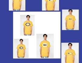 Nro 7 kilpailuun Design a T-Shirt for S D käyttäjältä hadafyha2e2a