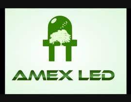 #30 para Design a Logo para una empresa de ventas de luces led de CiroDavid