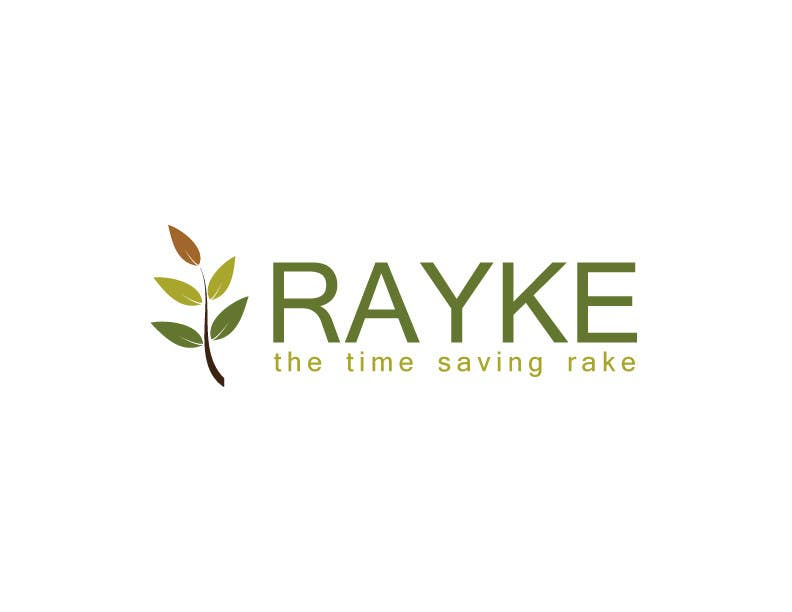 #11 for Graphic Design for Rayke - The Time saving rake by DSGinteractive