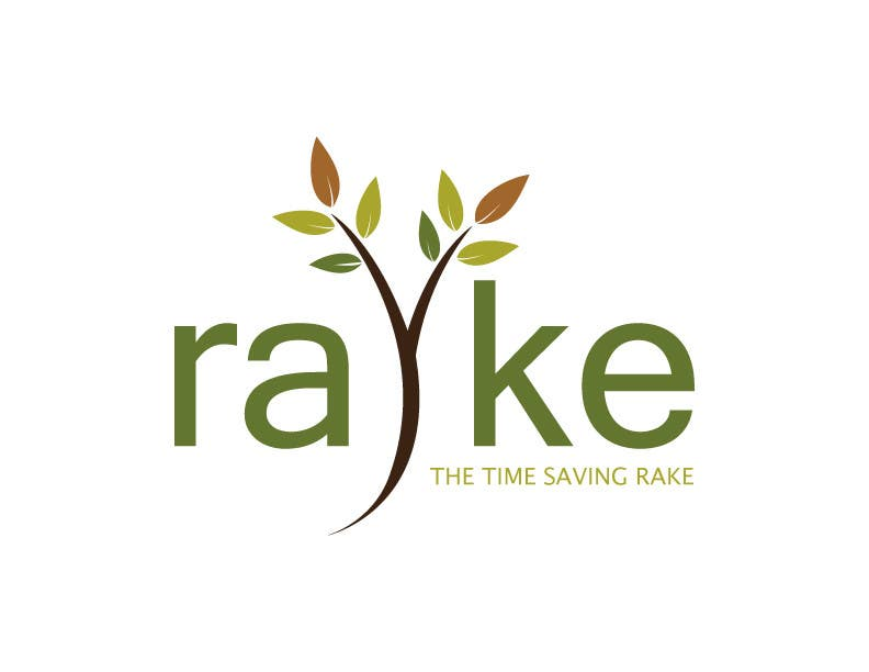 #10 for Graphic Design for Rayke - The Time saving rake by DSGinteractive