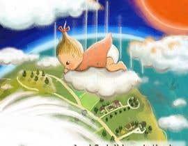 #17 for Illustrate a short lyrical children´s book by cvarjotie