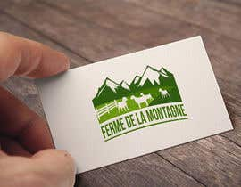 Carlitacro tarafından create a logo for a meatgoat farm and a buisiness card için no 21