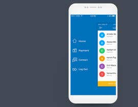 nº 3 pour Design a college booking app (with admin section) par nihalhassan93