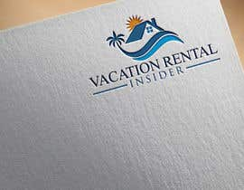 #95 for Design a Logo for a vacation rental B2B service finder and rating solution by taheramilon14
