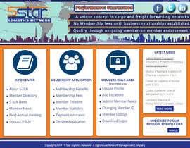 #51 para Design a Banner for our Website por yassminbel