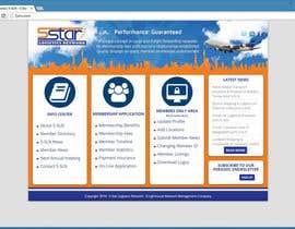 #50 para Design a Banner for our Website por adriandudkiewicz