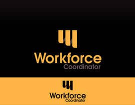 #235 para Logo Design for Workforce Coordinator por jummachangezi
