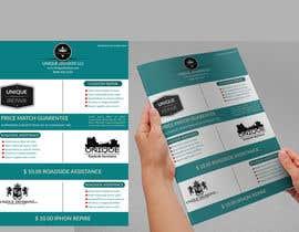 #11 para Design a Flyer for a Promotional Event por shahed25