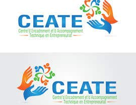 """#58 for Design a Logo a NGO """" CEATE """" by emon356"""