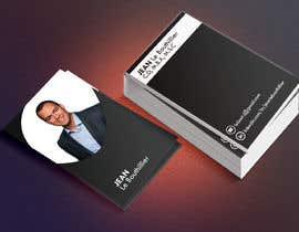 #206 for Design Networking Business Cards by Sakib1042