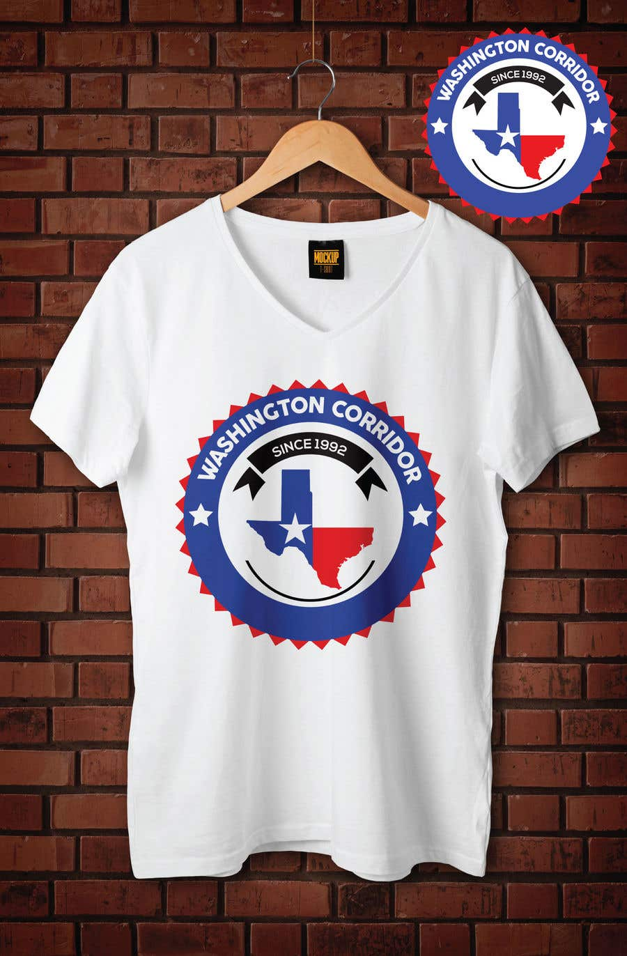 Entry 67 By Trustgallery For Houston Iconic Neighborhoods T Shirt
