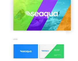 #217 for Design a Logo/Brand Identity - Water focused sports and lifestyle brand af JohnJacoub