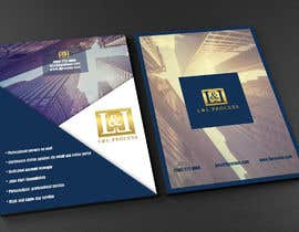 #22 for Flyer Design for legal services company - front and back A6 by mdirfanbd97