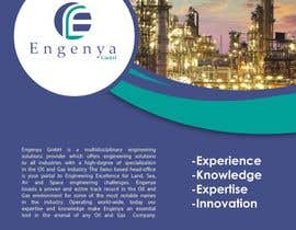 #19 cho Design a Flyer for Oil and Gas Engineering bởi stylishwork