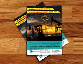 #16 cho Design a Flyer for Oil and Gas Engineering bởi decorusads