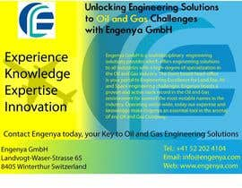 #22 cho Design a Flyer for Oil and Gas Engineering bởi mansoorhamiya