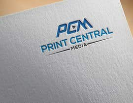 #107 for I need a logo designed for a PRINTING BUSINESS by kanamasee