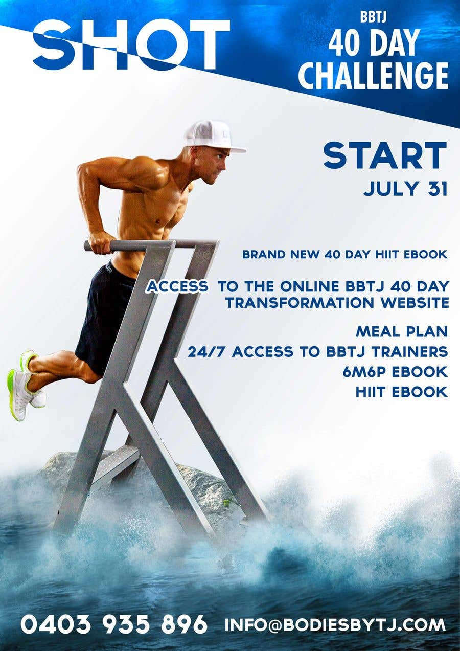 The 40 Day Challenge Ebook