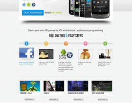 #25 para Wordpress Theme Design for iFFcom Uder+Ressle por theark
