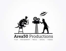 #168 for Design a Logo for a production company af wakjabit