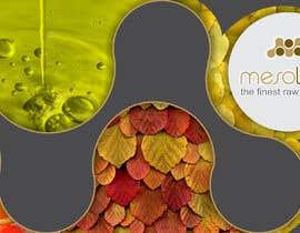 #39 para MESOLINE fragrances :aromaterapia y perfumería fina. Brochure de griselucv