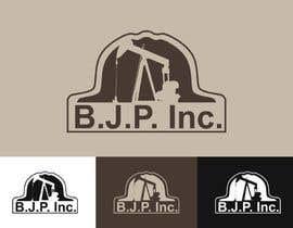 #228 for Design a Logo for Oil Company af asetiawan86