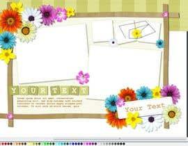 rebonmalik tarafından Design some Stationery for Bingo Birthhday Party için no 22