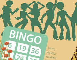 cldxhrtd tarafından Design some Stationery for Bingo Birthhday Party için no 15