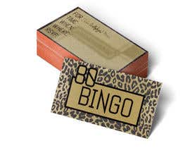 JoanaFatela tarafından Design some Stationery for Bingo Birthhday Party için no 2