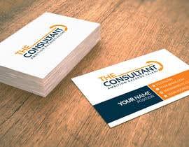 #156 для Design Business Card Template от Tawkir6417