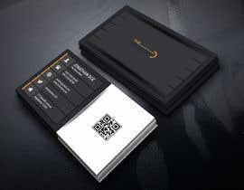 #157 для Design Business Card Template от Sharif727