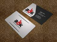 Graphic Design Entri Peraduan #119 for Develop logo, business cards, and visual style