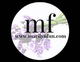 #102 untuk Design a Logo for marilynfun.com oleh marymoonvoice