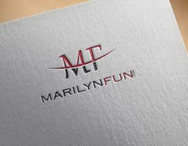 #99 untuk Design a Logo for marilynfun.com oleh abdulrahman053