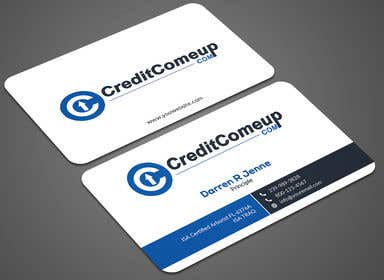 Image of                             Business Card Design