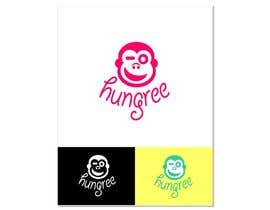 #55 for Design a Logo for a FMCG kids food brand by ConceptGRAPHIC