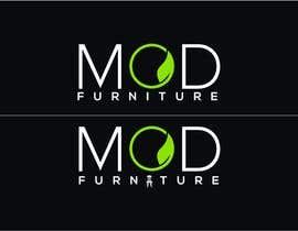 #154 for Logo for 'MOD Furniture' company af jones23logo