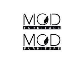 #156 for Logo for 'MOD Furniture' company af jones23logo