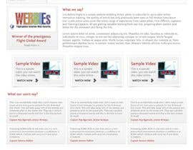 #22 Website Design for Use Before Flight részére aadilm által
