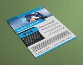 #19 para Design a Flyer por tauhidhasan20