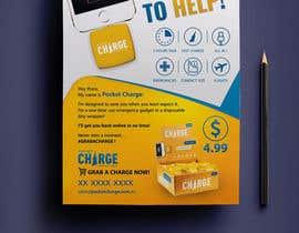#54 for Design a Product Advertisement Flyer af MrDesi9n