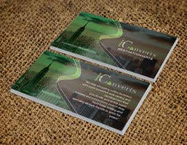 #25 for Edit the file and change the logo, copy and details on our super business card af bpisakib279