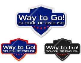mirceabaciu tarafından Necesito algo de diseño gráfico for Way to Go! School of English için no 27
