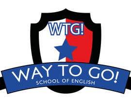 Renovatis13a tarafından Necesito algo de diseño gráfico for Way to Go! School of English için no 3