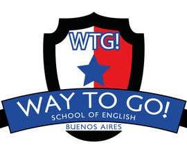 Renovatis13a tarafından Necesito algo de diseño gráfico for Way to Go! School of English için no 4